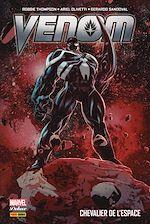 Téléchargez le livre :  Venom : Chevalier de l'espace (2016)