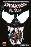 Télécharger le livre : Spider-Man/Venom Legacy: Venom Inc.