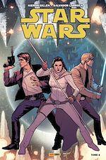 Téléchargez le livre :  Star Wars T08