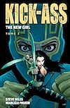 Télécharger le livre :  Kick-Ass - The New Girl T03