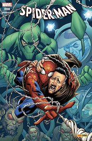 Téléchargez le livre :  Spider-Man T08