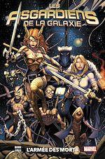 Téléchargez le livre :  Les Asgardiens de la Galaxie (2018) T01