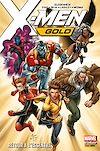 Télécharger le livre :  X-Men Gold (2017) T01