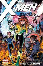 Téléchargez le livre :  X-Men Blue (2017) T01