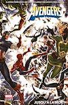 Télécharger le livre :  Avengers : Jusqu'à la mort
