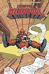 Télécharger le livre :  Détestable Deadpool T02