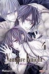 Télécharger le livre :  Vampire Knight Mémoires T04