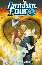 Téléchargez le livre :  Fantastic Four (2018) T02