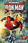 Télécharger le livre :  Invincible Iron Man Legacy T02