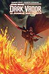 Télécharger le livre :  Star Wars : Dark Vador - Le Seigneur Noir des Sith T04