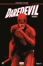 Téléchargez le livre :  Daredevil Legacy (2018) T03