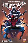 Télécharger le livre :  Spider-Man : Spider-Verse
