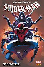 Téléchargez le livre :  Spider-Man : Spider-Verse