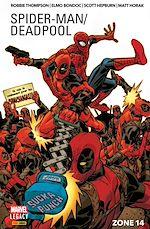 Téléchargez le livre :  Spider-Man/Deadpool (2018) T02