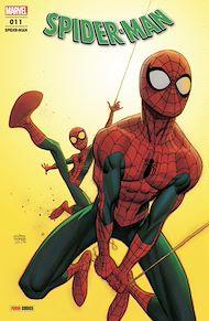 Téléchargez le livre :  Spider-Man (softcover) T11