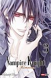Vampire Knight Mémoires T03 | Hino, Matsuri