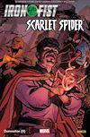 Télécharger le livre :  Iron Fist & Scarlet Spider