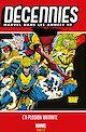 Télécharger le livre : Décennies : Marvel dans les années 90