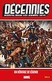 Télécharger le livre : Décennies : Marvel dans les années 2010