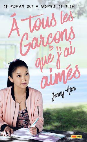 Les amours de Lara Jean T01