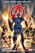 Téléchargez le livre :  Avengers (2013) T01