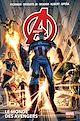 Télécharger le livre : Avengers (2013) T01