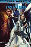 Télécharger le livre :  Star Wars : L' ère de la rébellion - Les héros