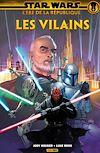Télécharger le livre :  Star Wars : L' ère de la République - Les vilains