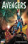 Avengers - La guerre Krees/Skrulls | Thomas, Roy