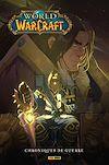 Télécharger le livre :  World of Warcraft : Chroniques de guerre