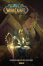 Téléchargez le livre :  World of Warcraft : Chroniques de guerre