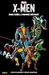 Télécharger le livre :  X-Men - Dieu crée, l'homme détruit (1982)