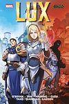 Télécharger le livre :  League of Legends - Lux
