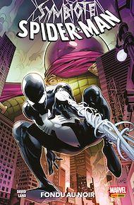 Téléchargez le livre :  Symbiote Spider-Man (2019) - Fondu au noir