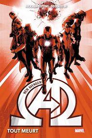 Téléchargez le livre :  New Avengers (2013) T01