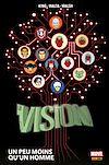Télécharger le livre :  La Vision (2016) - Un peu moins qu'un homme