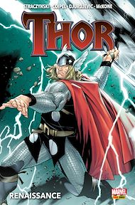 Téléchargez le livre :  Thor (2007) T01
