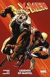 Télécharger le livre :  X-Men (2019) - Les légendes Marvel