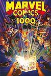 Télécharger le livre :  Marvel Comics - 1000