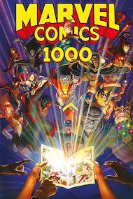 Téléchargez le livre :  Marvel Comics - 1000