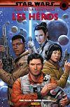 Télécharger le livre :  Star Wars : L' ère de la Résistance - Les héros