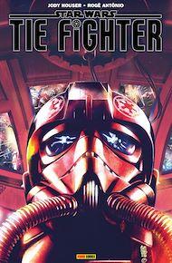 Téléchargez le livre :  Star Wars: TIE Fighter