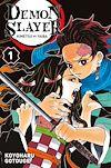 Demon Slayer T01 | GOTOUGE, Koyoharu