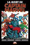Télécharger le livre :  La mort de Captain Marvel