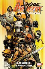 Téléchargez le livre :  Savage Avengers (2019) T01