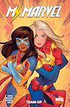 Télécharger le livre :  Miss Marvel (2019) : Team-up