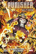 Téléchargez le livre :  Punisher Kill Krew : Une histoire de guerre