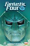 Télécharger le livre :  Fantastic Four (2018) T03