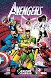 Télécharger le livre :  Avengers : Legends of Marvel
