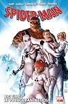 Télécharger le livre :  Spider-Man : Big Time T02